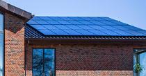 solceller til private