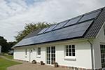 KlimaEnergi - Solceller