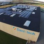 Danitech A/S 220 KWP 2013
