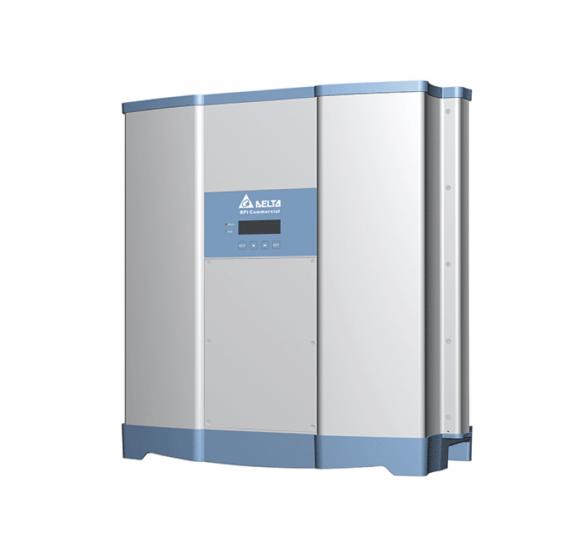 Delta RPI 3 kW varebillede