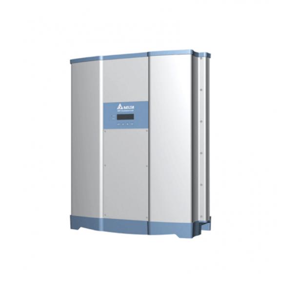 Delta inverter RPI 15-30 kW varebillede