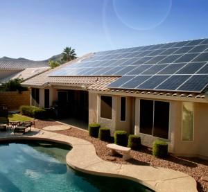 22 % ydelse af solceller