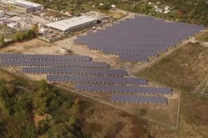 1 Mega Watt Solceller i polen