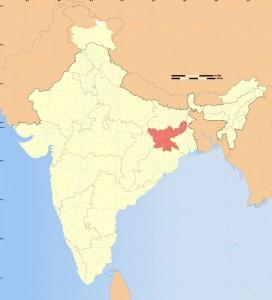 Solceller i Indien