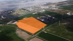 30 MW solceller til Groningen havn