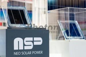 Solceller rykker igen