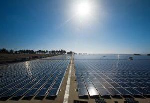 33 MW solceller på Jamaica