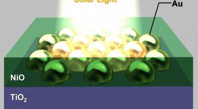 solceller der holder evigt