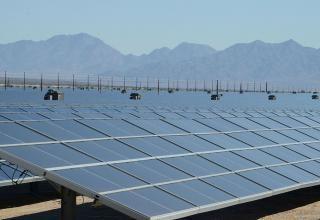 el fra solcelleanlæg er billigere