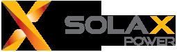 Solax Hybrid Logo
