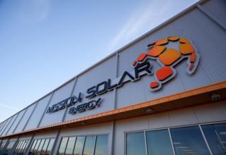Nye paneler til Solacelleanlæg