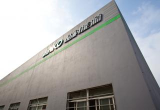 Jinko solceller