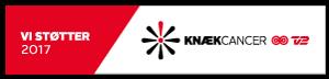 KlimaEnergi støtter KnækCANCER 2017