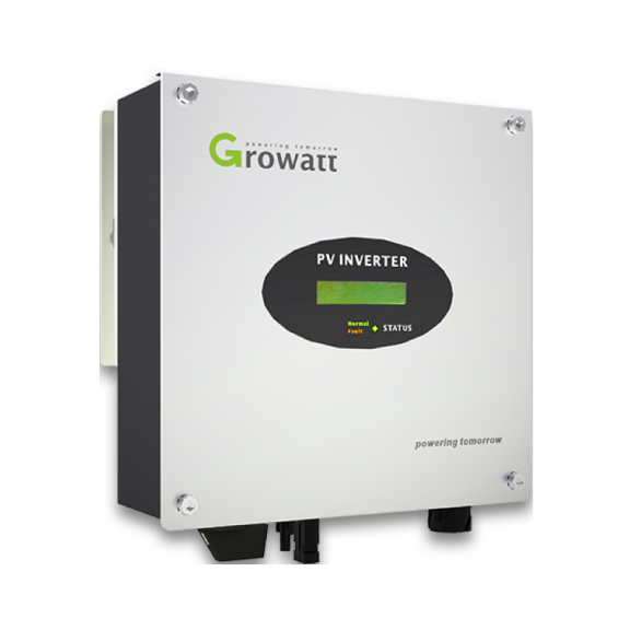 Growatt Inverter varebillede