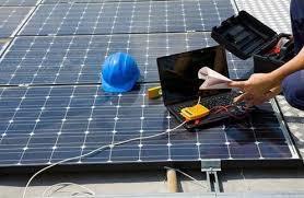reparation solcelleanlæg
