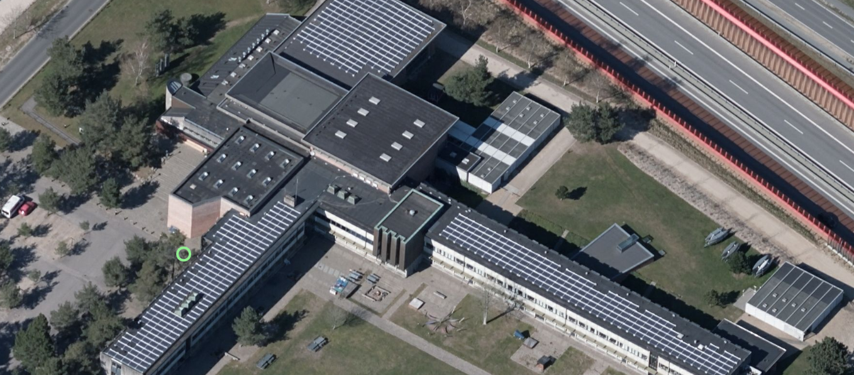 Silkeborg Højskole 145 KWP 2019