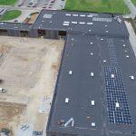 solcelleanælæg ballastløsning
